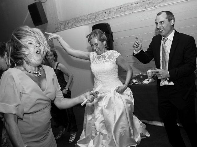 La boda de Ander y Ainhoa en Areeta, Vizcaya 38
