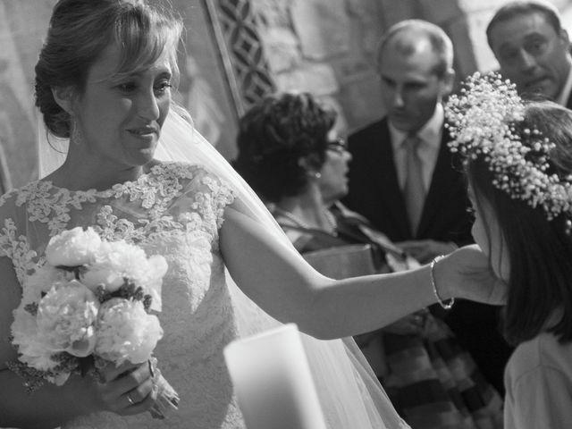 La boda de Ander y Ainhoa en Areeta, Vizcaya 39