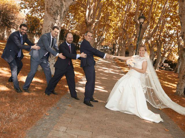 La boda de Ander y Ainhoa en Areeta, Vizcaya 40