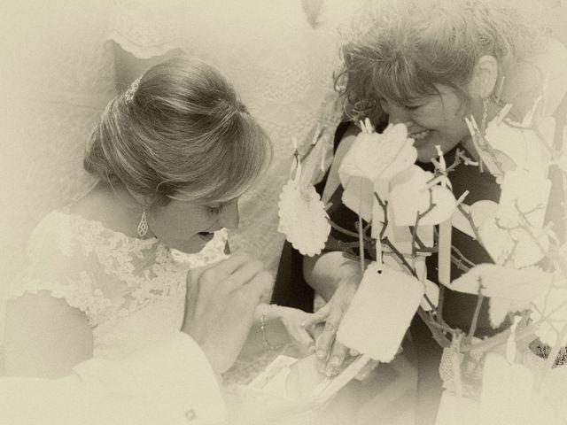 La boda de Ander y Ainhoa en Areeta, Vizcaya 41
