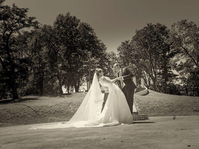 La boda de Ander y Ainhoa en Areeta, Vizcaya 42
