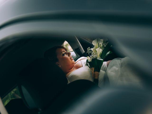 La boda de Aitor y Jen en Pinto, Madrid 10