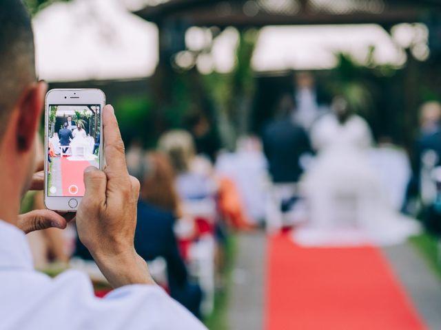 La boda de Aitor y Jen en Pinto, Madrid 11