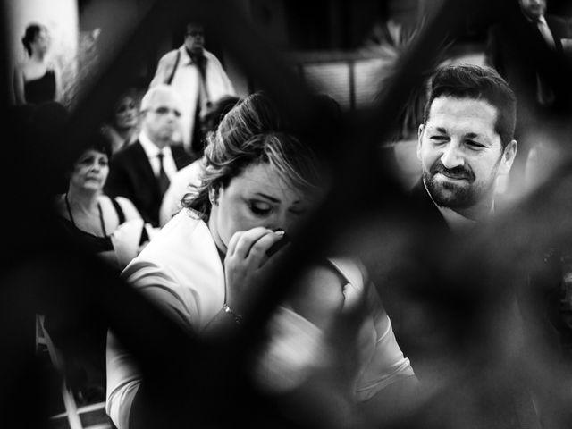La boda de Aitor y Jen en Pinto, Madrid 12