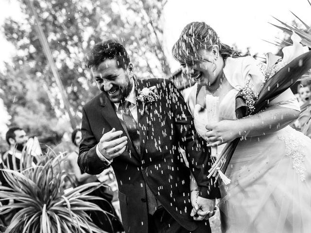 La boda de Aitor y Jen en Pinto, Madrid 15
