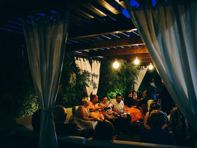 La boda de Aitor y Jen en Pinto, Madrid 19