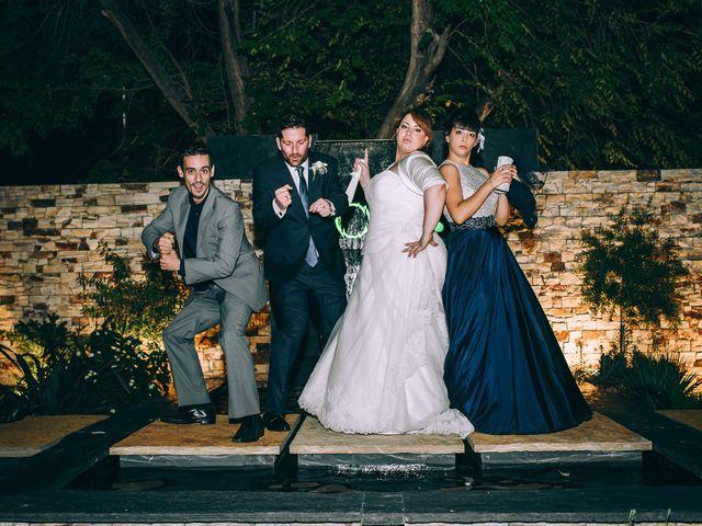 La boda de Aitor y Jen en Pinto, Madrid 1