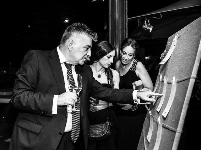 La boda de Aitor y Jen en Pinto, Madrid 22