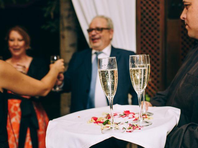 La boda de Aitor y Jen en Pinto, Madrid 25
