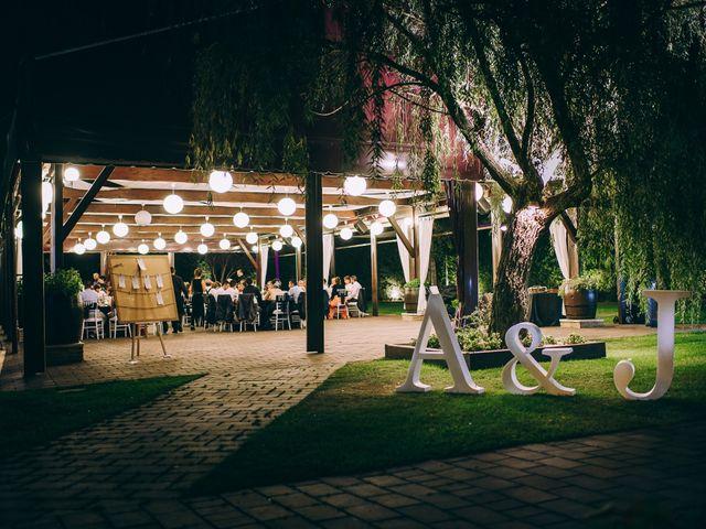 La boda de Aitor y Jen en Pinto, Madrid 27