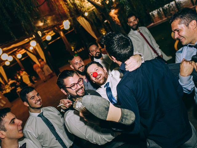 La boda de Aitor y Jen en Pinto, Madrid 28