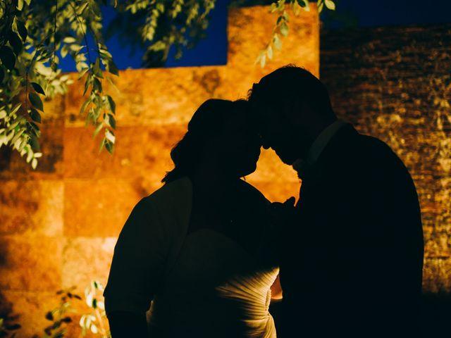 La boda de Aitor y Jen en Pinto, Madrid 20