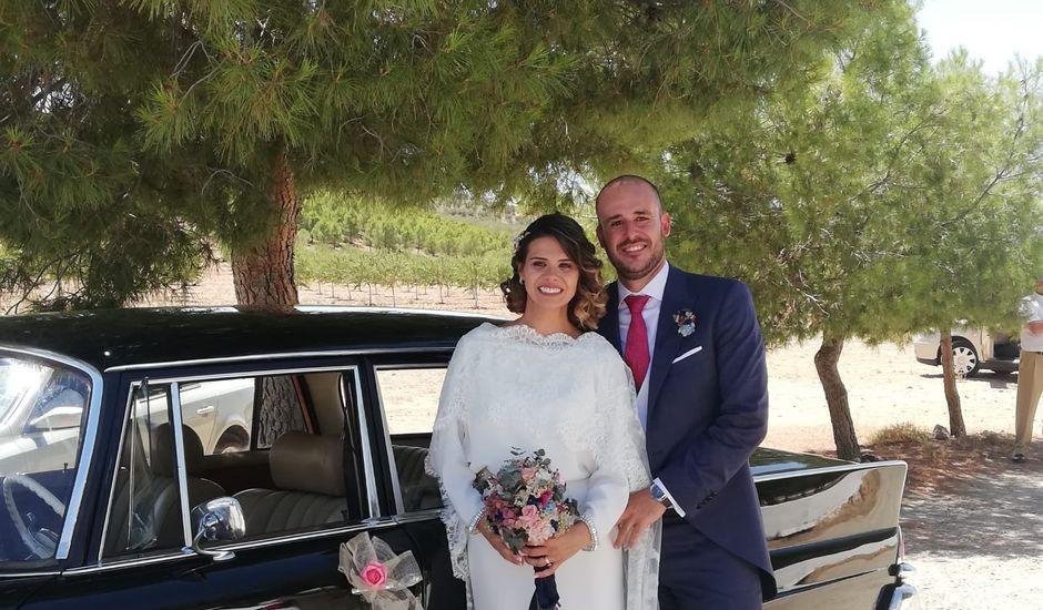 La boda de Jaime  y Esther en Toledo, Toledo