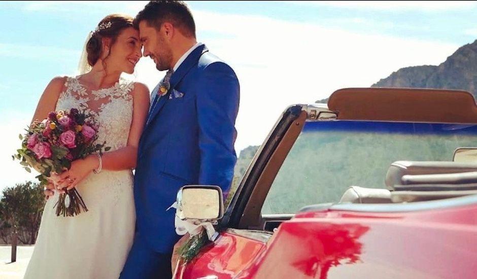 La boda de Domingo  y Domingo Y Merce en Albox, Almería