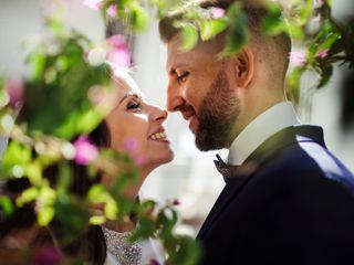 La boda de Cintia y Fran