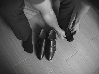 La boda de Elena y Antonio 2
