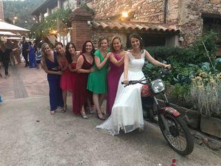 La boda de Marta y Marc 2