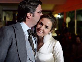 La boda de Irene y José 1