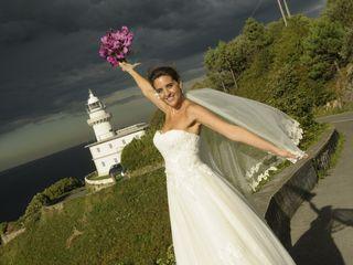 La boda de Naiara y Abdel Hadi 1