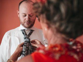 La boda de Laura y Ignacio 2
