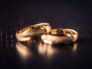 La boda de Pilar y Iván 2