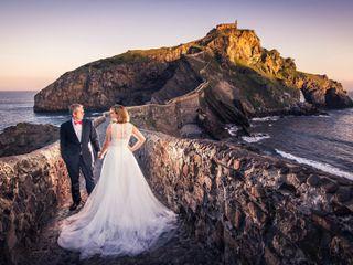 La boda de Pilar y Iván