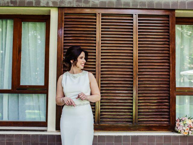 La boda de Fran y Cintia en Elx/elche, Alicante 9