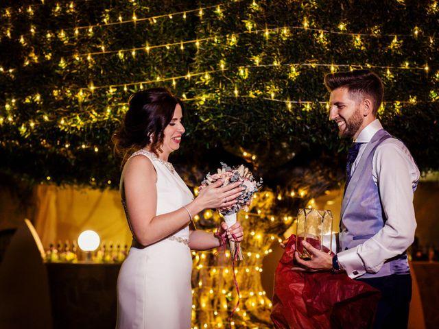 La boda de Fran y Cintia en Elx/elche, Alicante 26