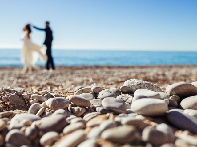 La boda de Fran y Cintia en Elx/elche, Alicante 31