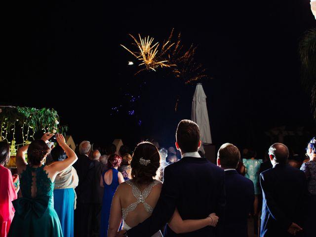 La boda de Fran y Cintia en Elx/elche, Alicante 36