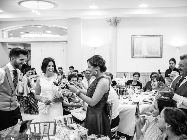 La boda de Fran y Cintia en Elx/elche, Alicante 24