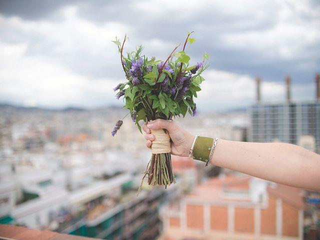 La boda de Antonio y Elena en Barcelona, Barcelona 15