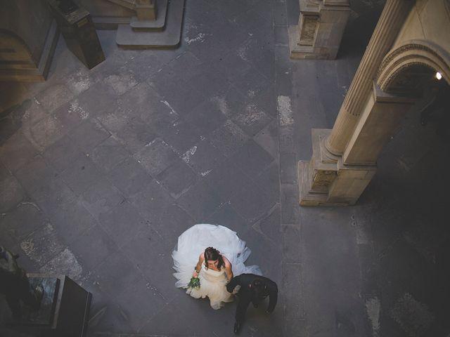 La boda de Antonio y Elena en Barcelona, Barcelona 21