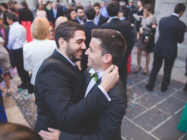 La boda de Antonio y Elena en Barcelona, Barcelona 23