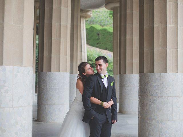 La boda de Antonio y Elena en Barcelona, Barcelona 26