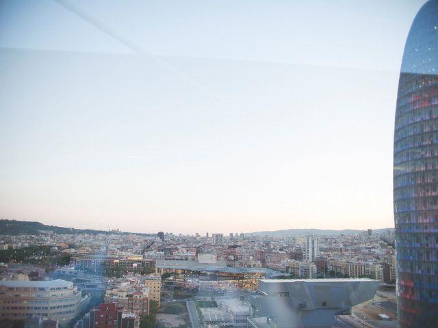 La boda de Antonio y Elena en Barcelona, Barcelona 29