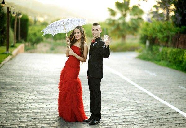 La boda de Adrián y Tamara en Sagunt/sagunto, Valencia 11