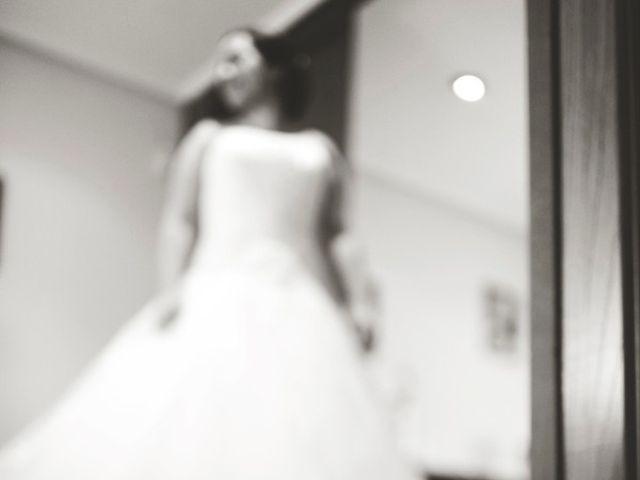 La boda de Adrián y Tamara en Sagunt/sagunto, Valencia 15
