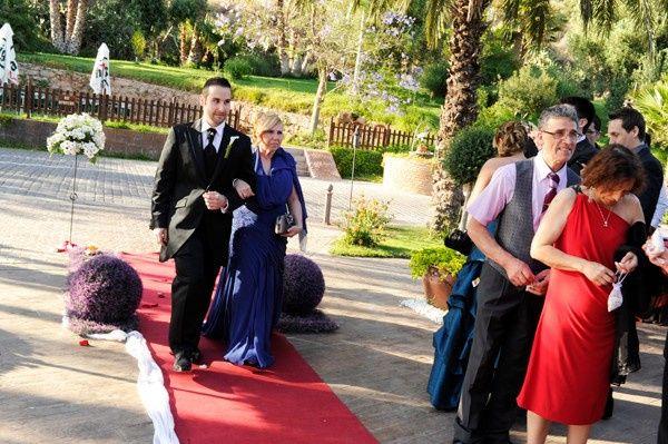 La boda de Adrián y Tamara en Sagunt/sagunto, Valencia 19