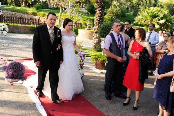 La boda de Adrián y Tamara en Sagunt/sagunto, Valencia 20