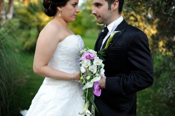 La boda de Adrián y Tamara en Sagunt/sagunto, Valencia 26