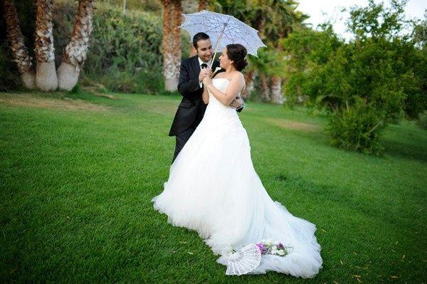 La boda de Adrián y Tamara en Sagunt/sagunto, Valencia 27