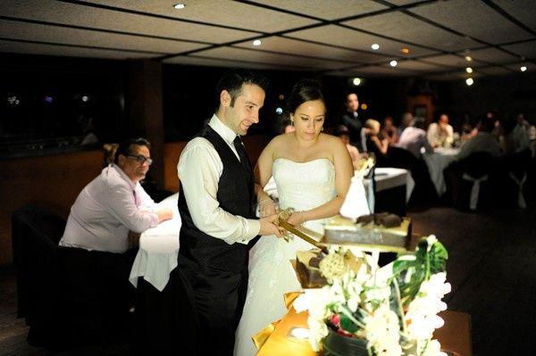 La boda de Adrián y Tamara en Sagunt/sagunto, Valencia 30