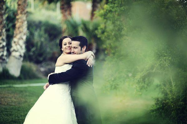 La boda de Adrián y Tamara en Sagunt/sagunto, Valencia 5