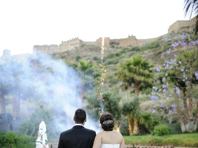 La boda de Adrián y Tamara en Sagunt/sagunto, Valencia 8