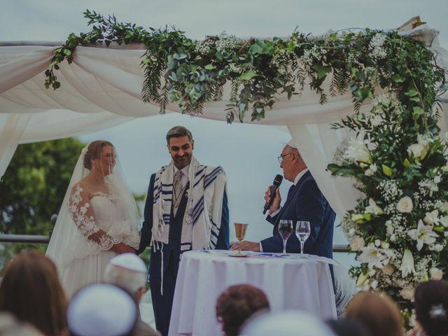 La boda de Ravi y Lisa en Guimar, Santa Cruz de Tenerife 1