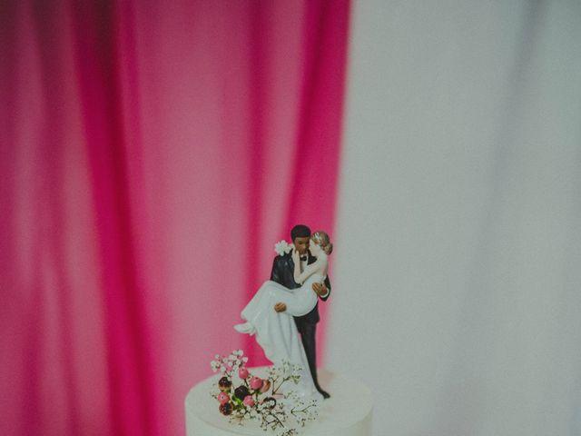 La boda de Ravi y Lisa en Guimar, Santa Cruz de Tenerife 10
