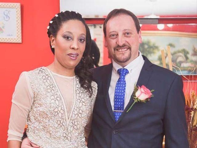 La boda de Raúl y Sandra en Toreno, León 5