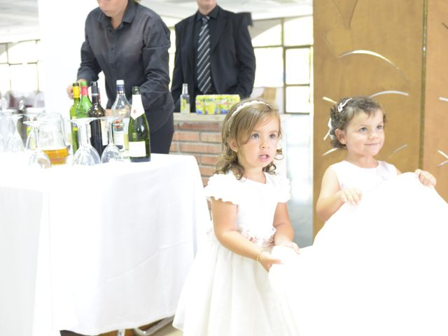 La boda de Xevi y Mireia en Torreciudad, Huesca 21