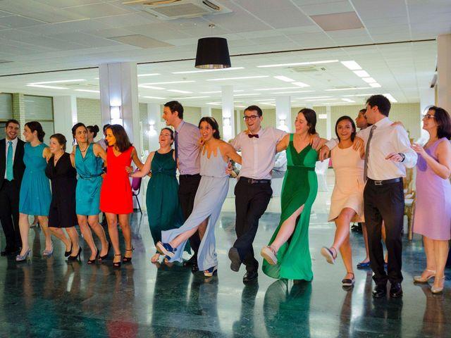 La boda de Xevi y Mireia en Torreciudad, Huesca 23